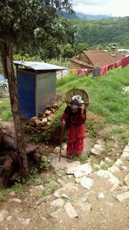 Special Update on the Struggle of Water in the Gorkha region