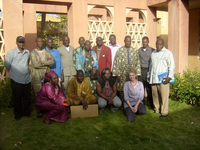 E-mainstreaming for DWA Mali
