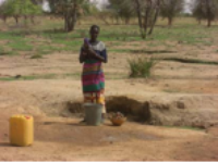 Safe water supply for Bani, Burkina Faso